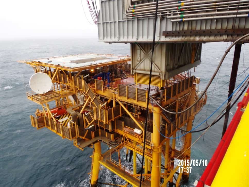 Rig Site Project Management for Special Projects & Critical Operations